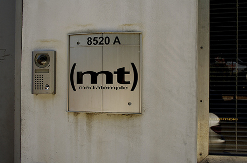 mt2 Media Temple HQ
