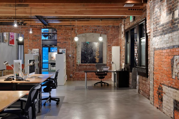 Creative in Ballard   Wintrs Kolstrand Building Offices