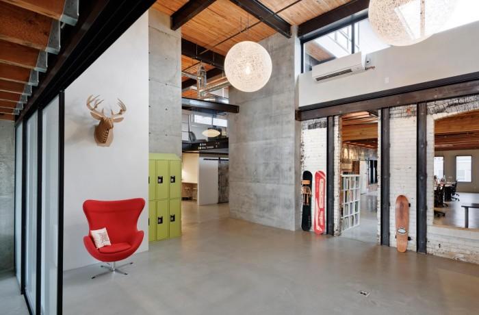 Creative in Ballard   Wintrs Kolstrand Building Offices