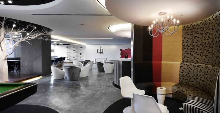 MMoser OM KUL 11 700x360 The Offices of Ogilvy & Mather, Kuala Lumpur