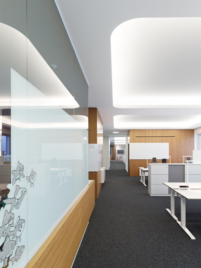 ZB371 14 700x933 Check Out SAPs Amazingly Collaborative and Teamwork based Walldorf Office