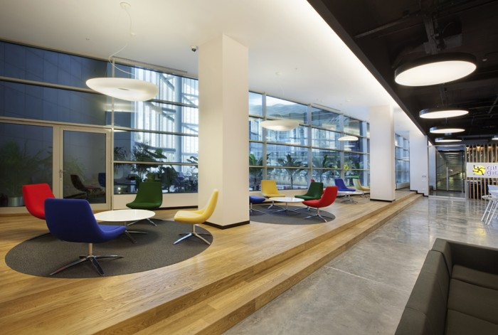 eby24 700x471 Ebays New Istanbul Offices