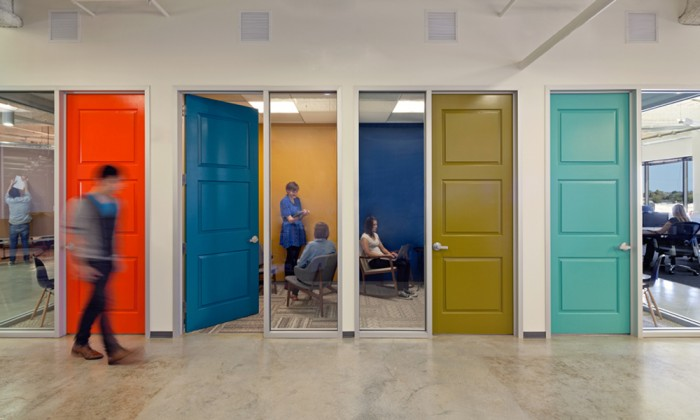 Reputation.coms Colorful Redwood City Office