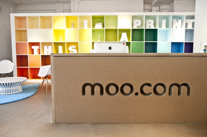 moo4 700x466 MOOs Refreshed London Offices