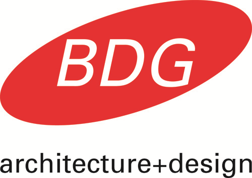 BDG architecture + design