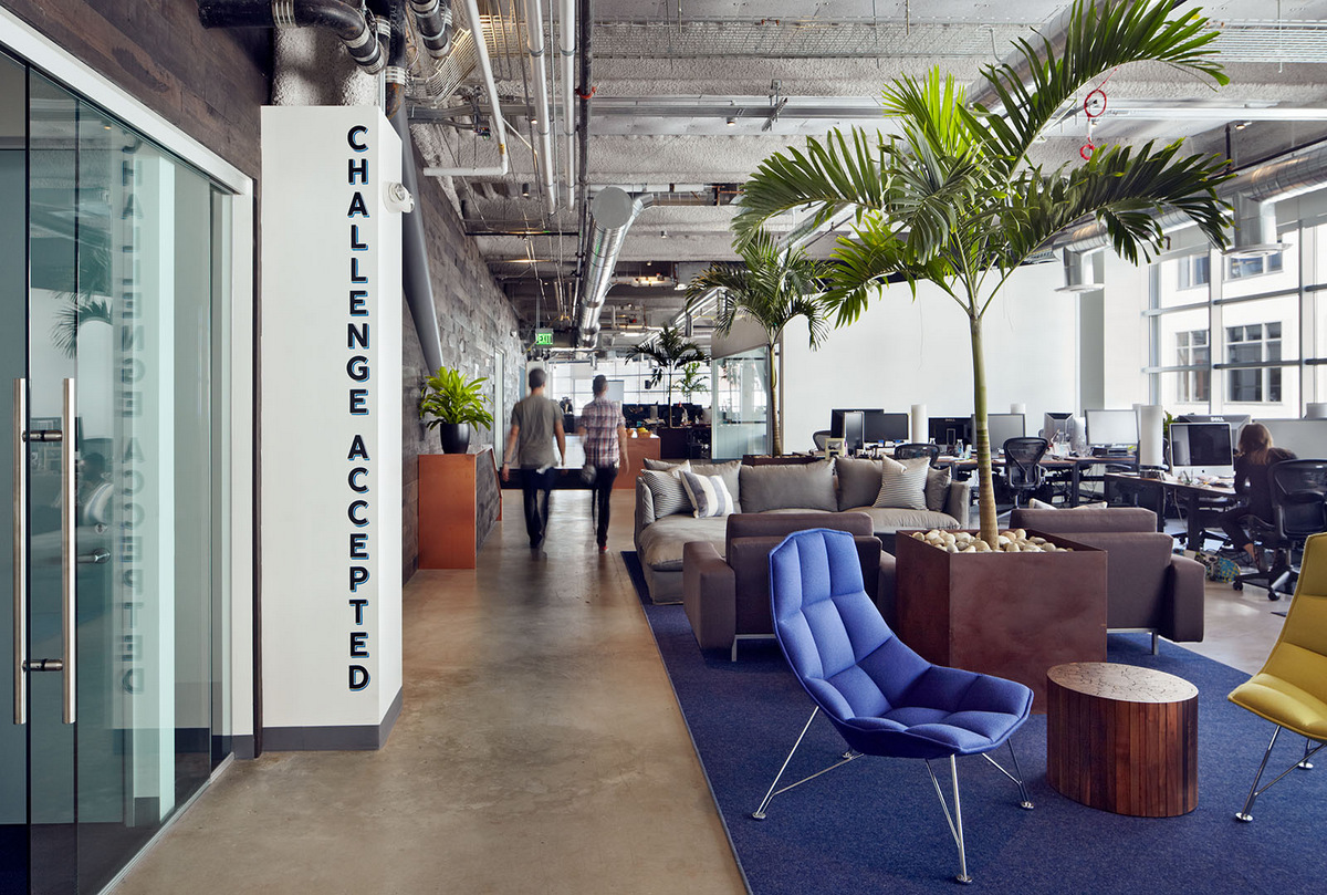 dropbox corporate office. Dropbox Corporate Office Modlar