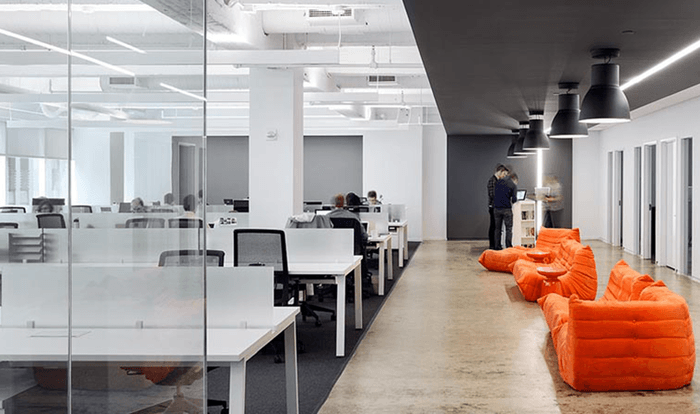 Vox Media S New York City Offices Office Snapshots