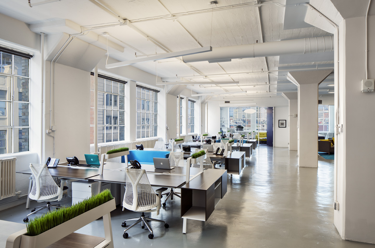 Now what new york city offices office snapshots for Office design photos