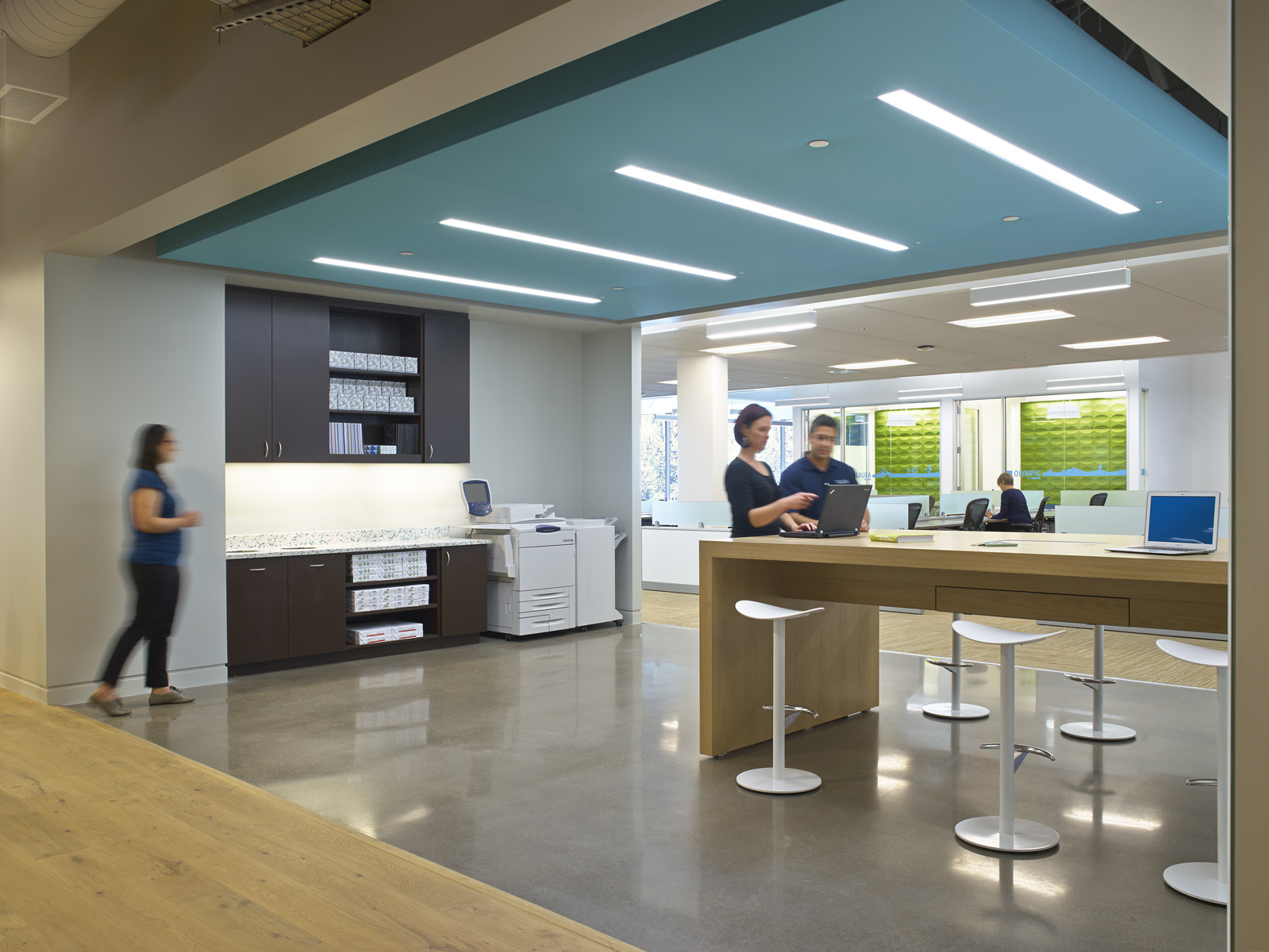 Print and copy area office photo collection office snapshots for Office design 2015