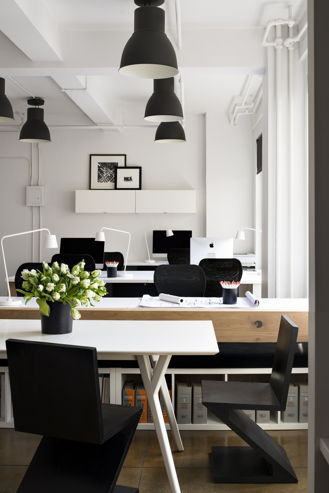 Office Room Design: New York City Offices
