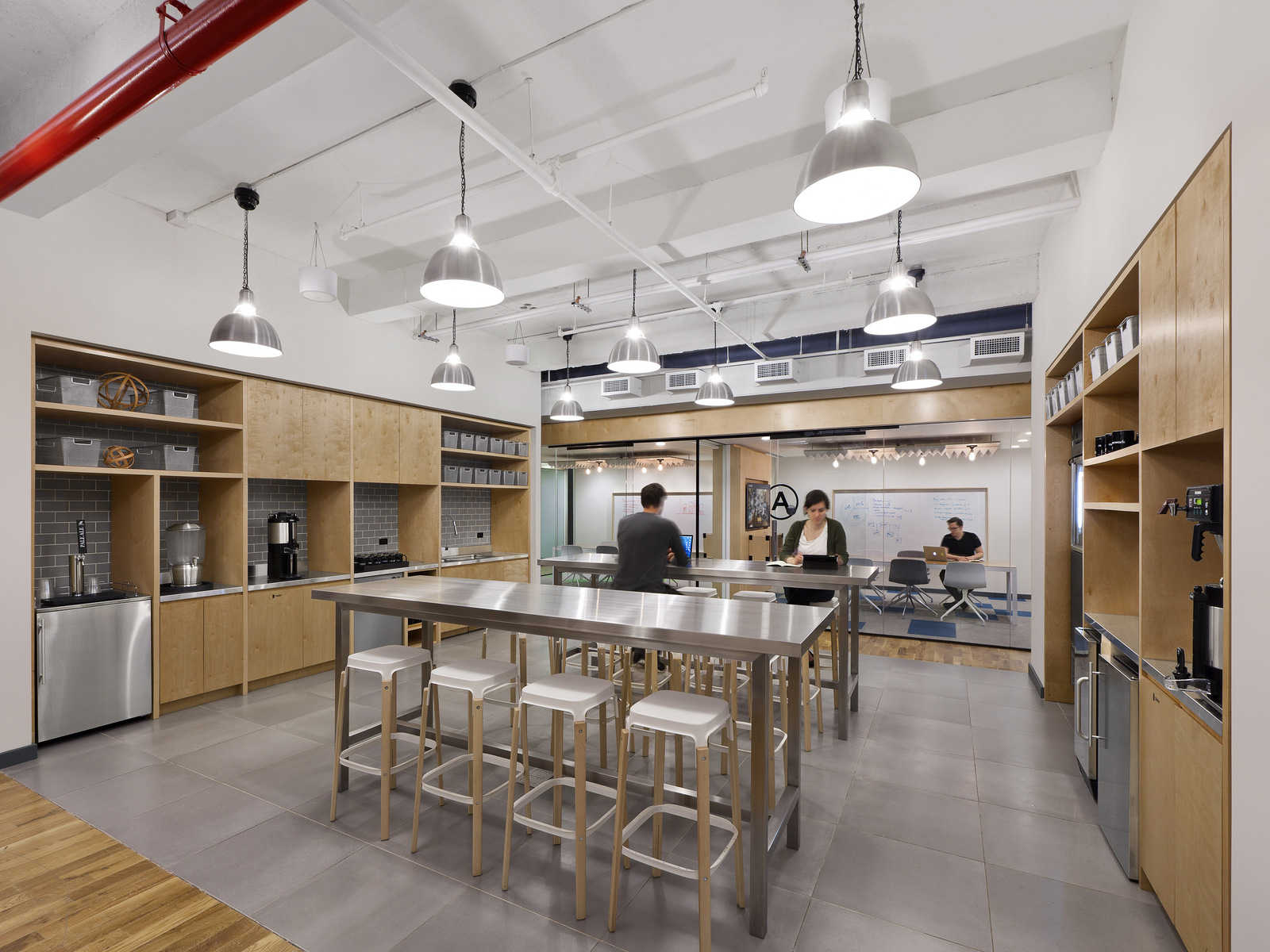 WeWork New York City Coworking Offices Office Snapshots