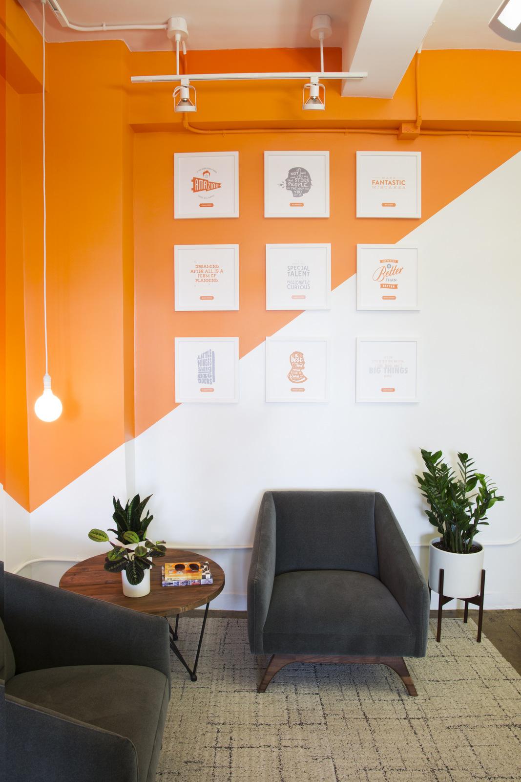 google office tel aviv41. Via Office Snapshots Google Tel Aviv41