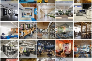 Top Offices 2015