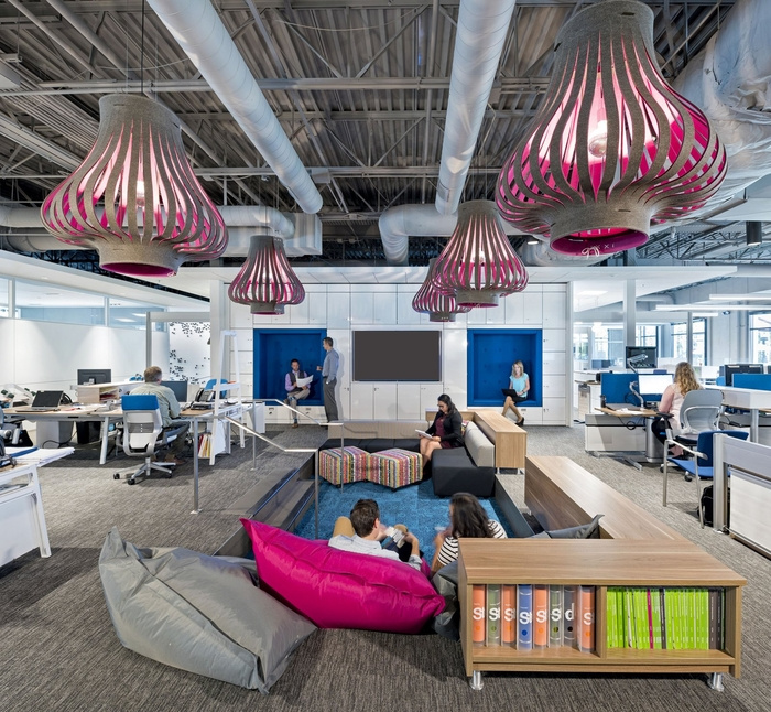 bkm headquarters and showroom san diego office snapshots