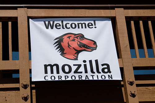Mozilla - Mountainview HQ - 4