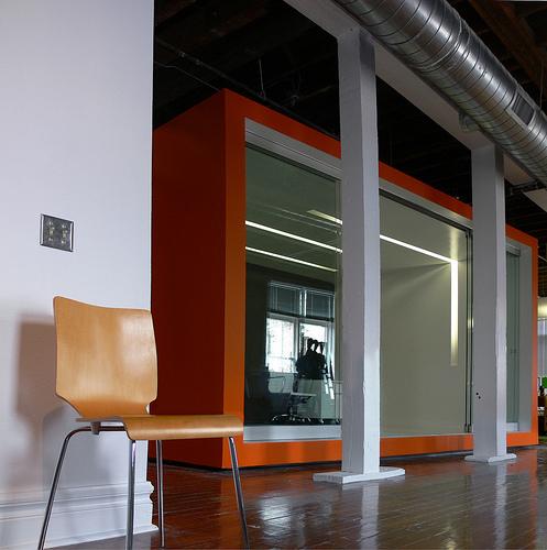 Dake-Wells Office - 3