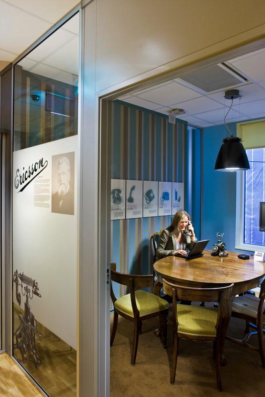 Googles new office stockholm sweden 10