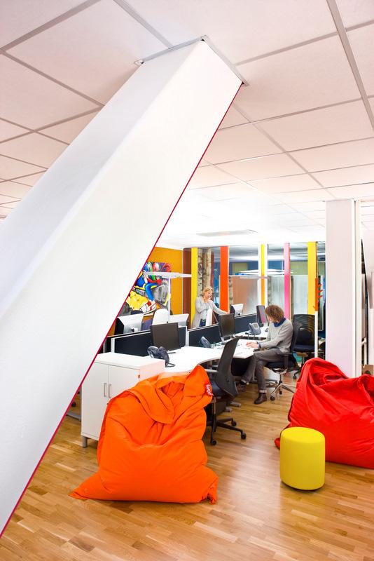 Googles new office stockholm sweden 8