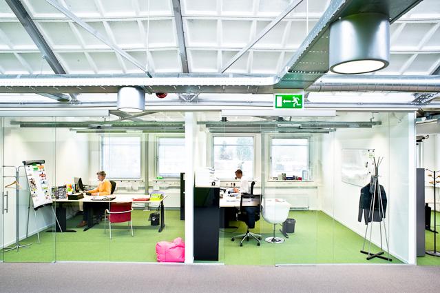 Greetz Offices - Amsterdam - 14