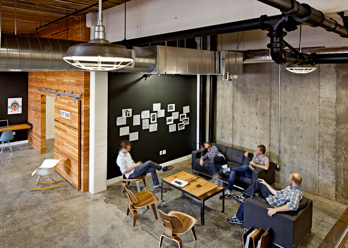 Parliament Design - Portland Office - 7