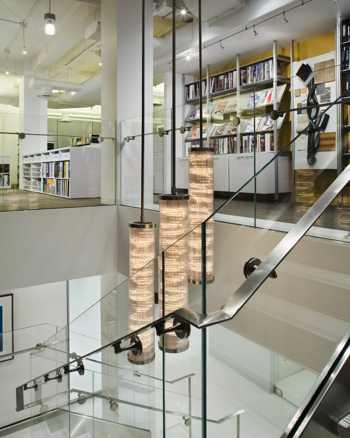 Ted Moudis Associates - New York City Offices - 2