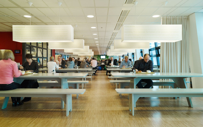 UVIT Offices - Netherlands - 3