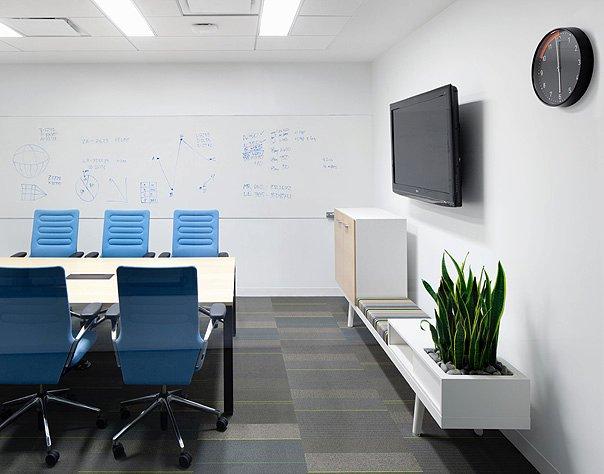 Belkin's New Headquarters - 13