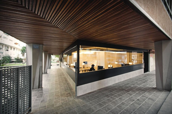 Dom Arquitectura Offices - 8