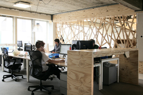 Mangrove Internet Agency Offices - 10