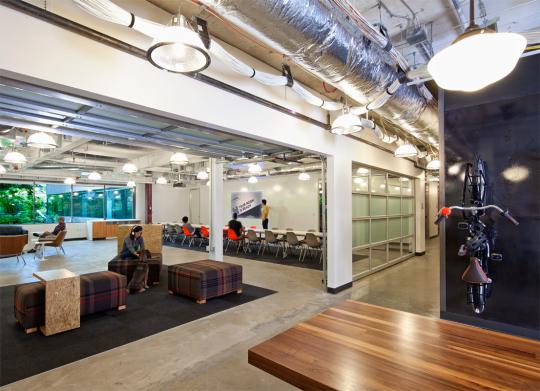 Microsoft's Garage of Innovation - 5