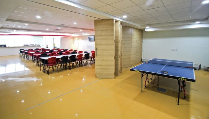 ThoughtWorks Chennai Office - 3