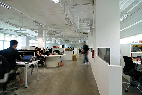 DDB Singapore Offices - 9