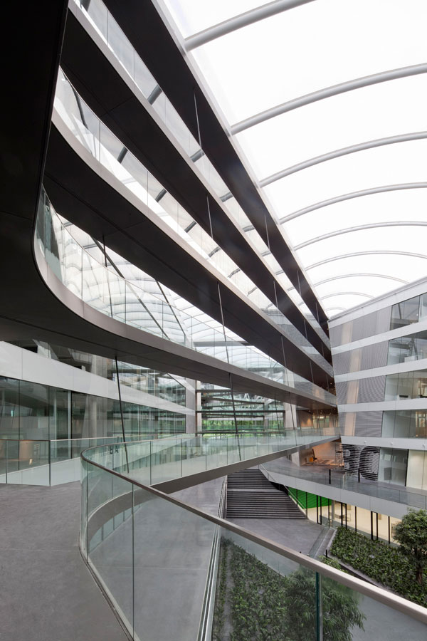 Adidas - Herzogenaurach Headquarters - 13