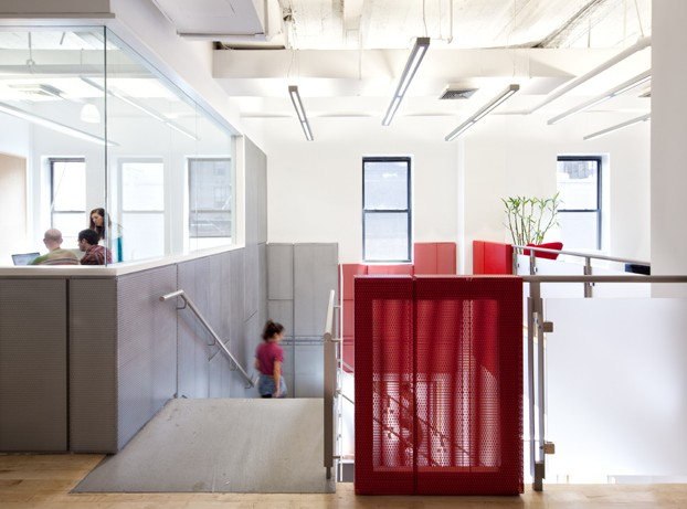 Strawberry Frog Offices - New York City - 9