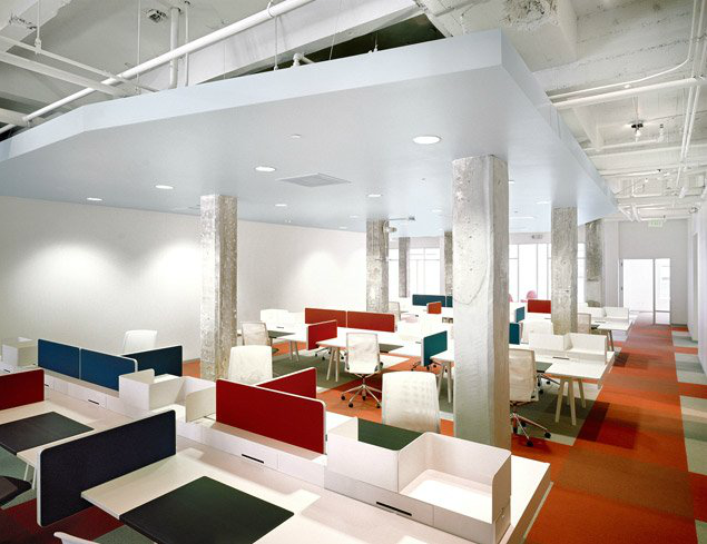 Attrayant Method Offices   San Francisco   1