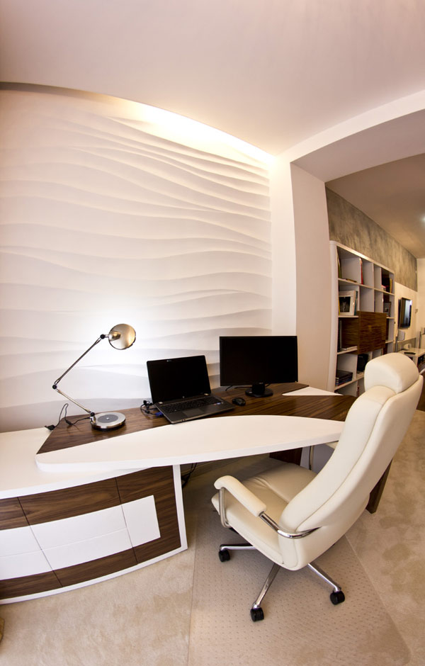 Neopolis' Homely Design Office - 1