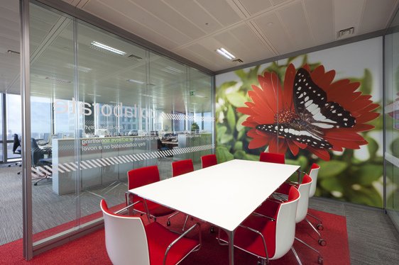 Financial Firm Offices - London - 6