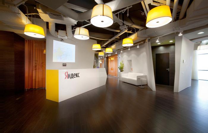 Yandex's Kazan Offices by za bor architects - 1