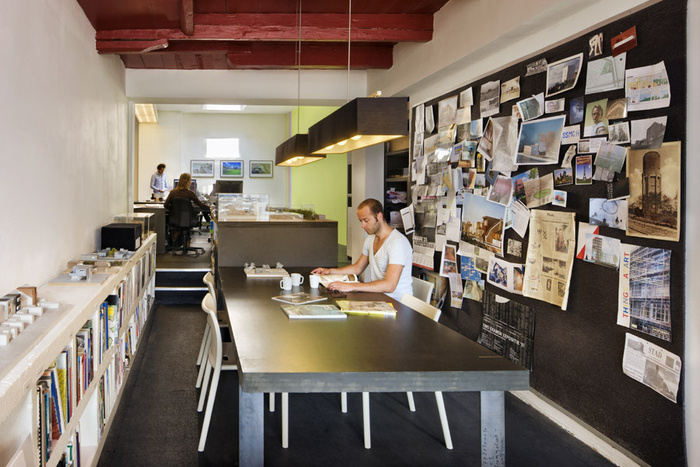 The Offices Of Zecc Architects - 2