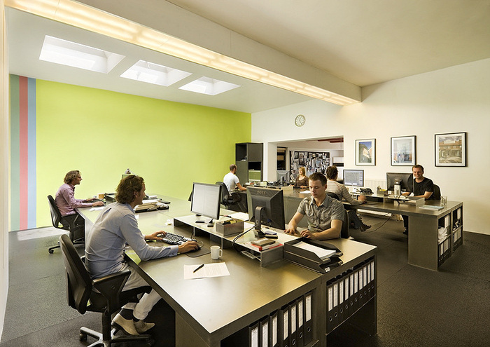 The Offices Of Zecc Architects - 5