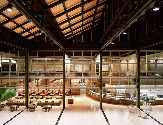 Pixar Headquarters and the Legacy of Steve Jobs - 2