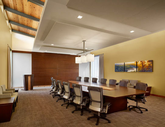 Greater Texas Foundation's Offices - 6
