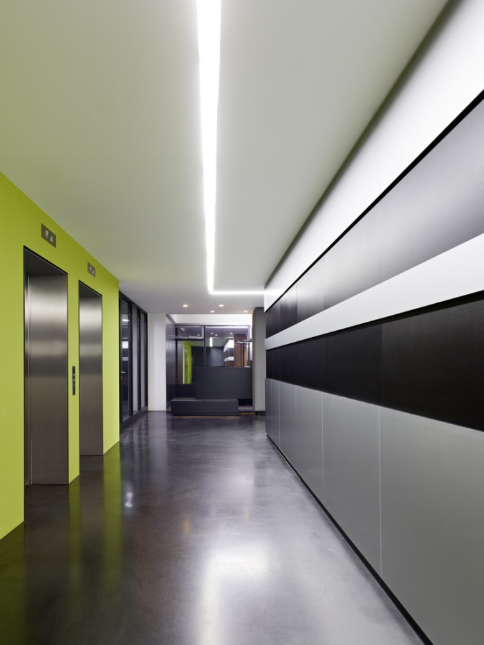 Schlaich Bergermann and Partner Offices - Stuttgart - 2