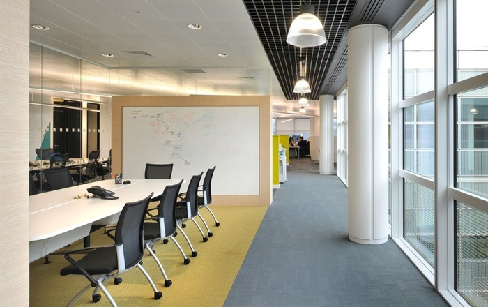 Tour Autodesk's Farnborough Offices - 29