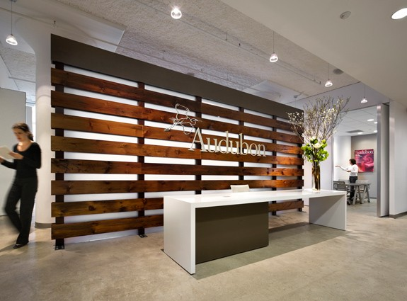 55 Inspirational Office Receptions, Lobbies, and Entryways - 13