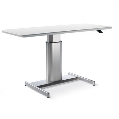 7 Height Adjustable Standing Desks That Wonu0027t Murder You   Office Snapshots