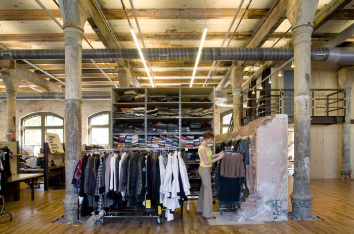 An Inside Look at the Epic Campus of Urban Outfitters - 13