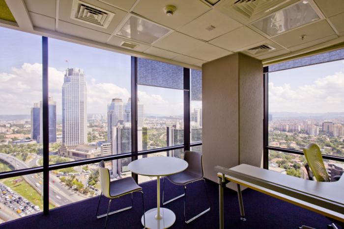 Yandex's New Istanbul Office - 18