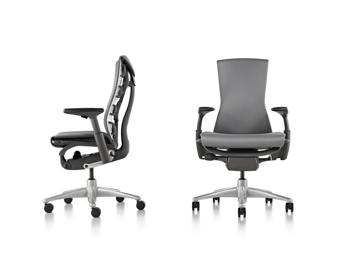 The Herman Miller Embody Chair - 3