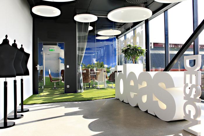 Check Out Ideas Ltd's Swedish Design Studio And Office Office Impressive Office Design Studio